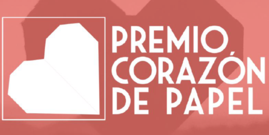 Corazon de Papel - Prix Corazon de Papel
